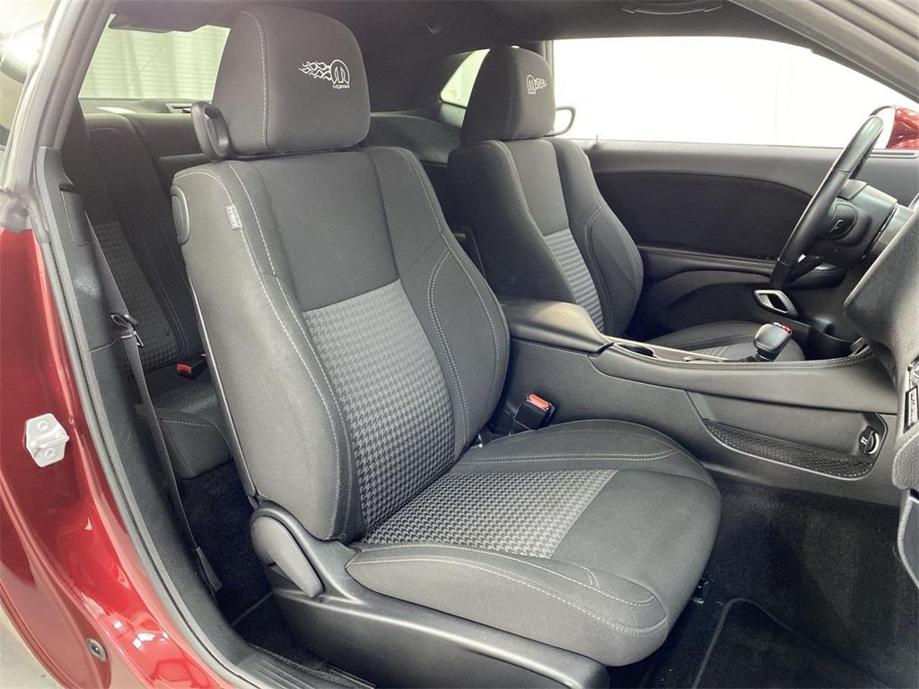 Used 2018 Dodge Challenger R/T for sale $35,998 at Gravity Autos Marietta in Marietta GA 30060 17