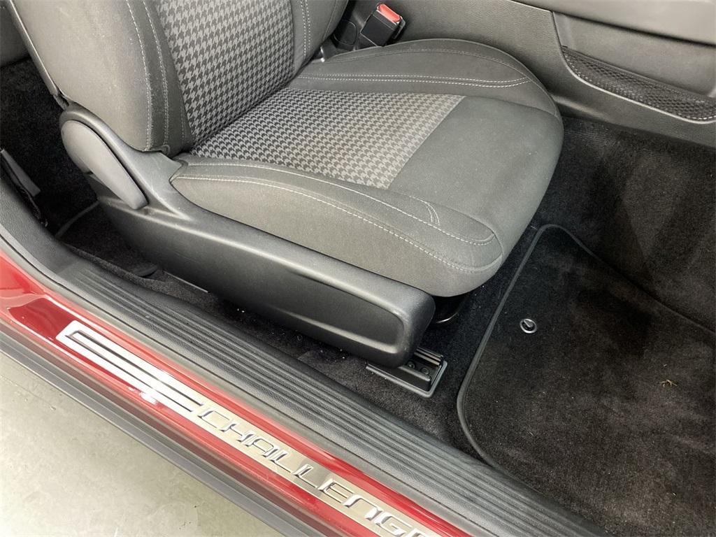 Used 2018 Dodge Challenger R/T for sale $35,998 at Gravity Autos Marietta in Marietta GA 30060 18