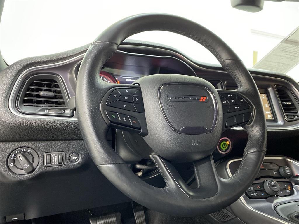 Used 2018 Dodge Challenger R/T for sale $35,998 at Gravity Autos Marietta in Marietta GA 30060 21