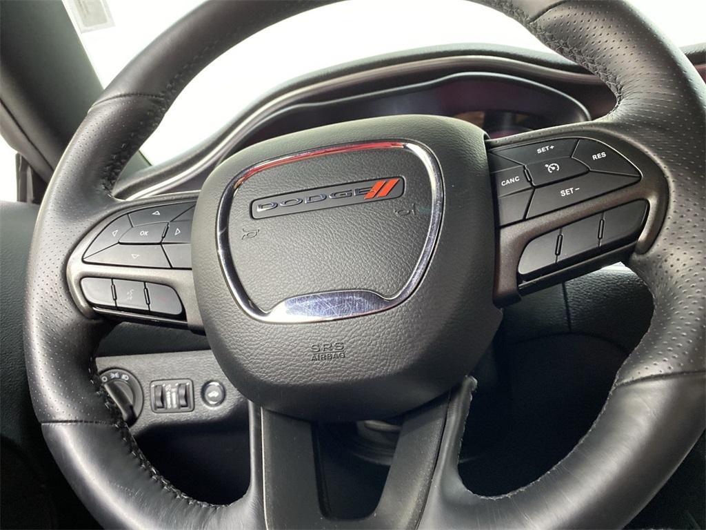 Used 2018 Dodge Challenger R/T for sale $35,998 at Gravity Autos Marietta in Marietta GA 30060 23