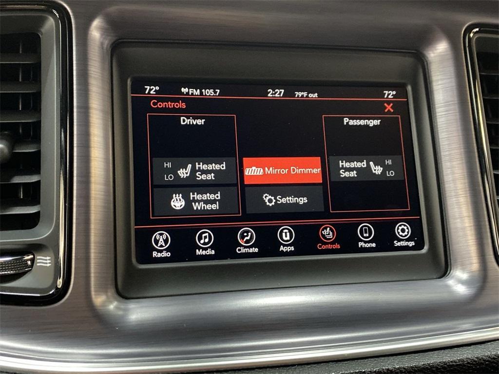 Used 2018 Dodge Challenger R/T for sale $35,998 at Gravity Autos Marietta in Marietta GA 30060 30