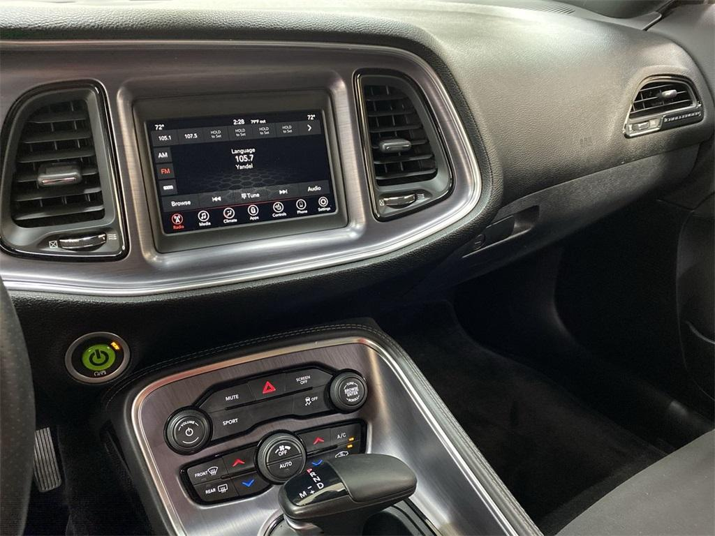 Used 2018 Dodge Challenger R/T for sale $35,998 at Gravity Autos Marietta in Marietta GA 30060 34