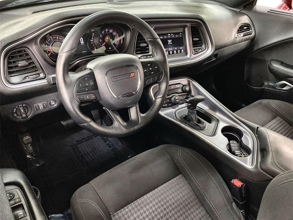 Used 2018 Dodge Challenger R/T for sale $35,998 at Gravity Autos Marietta in Marietta GA 30060 36