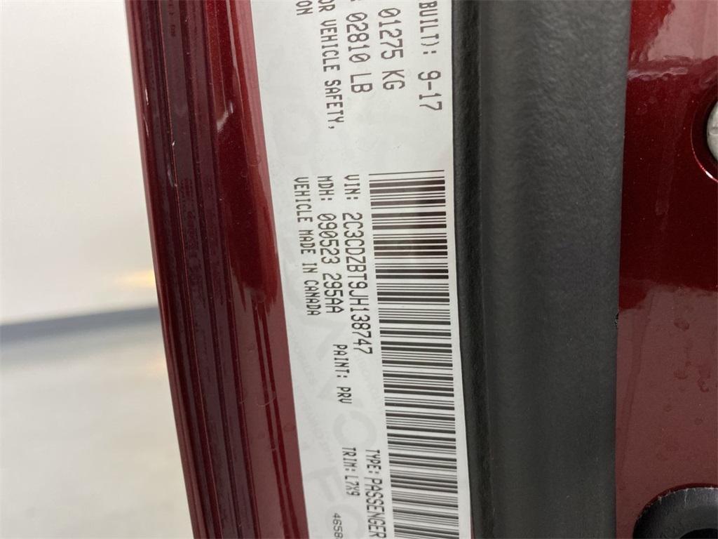 Used 2018 Dodge Challenger R/T for sale $35,998 at Gravity Autos Marietta in Marietta GA 30060 43