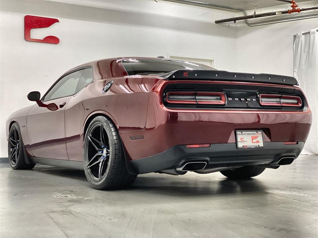 Used 2018 Dodge Challenger R/T for sale $35,998 at Gravity Autos Marietta in Marietta GA 30060 6