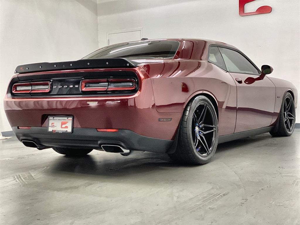 Used 2018 Dodge Challenger R/T for sale $35,998 at Gravity Autos Marietta in Marietta GA 30060 7
