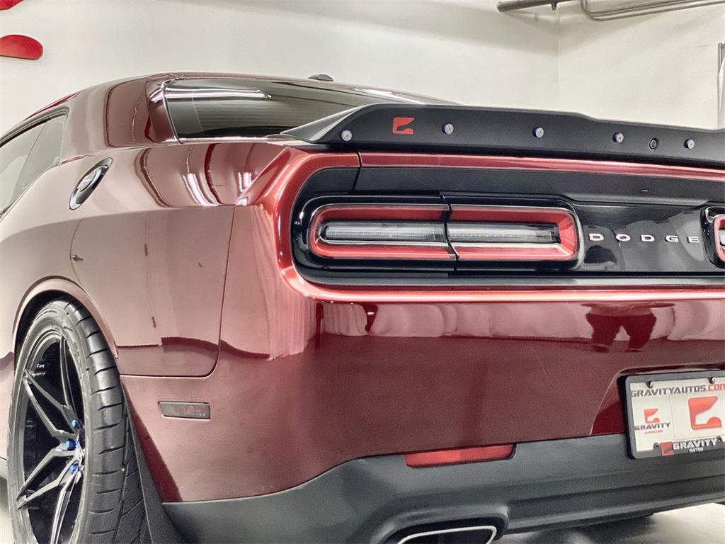 Used 2018 Dodge Challenger R/T for sale $35,998 at Gravity Autos Marietta in Marietta GA 30060 9