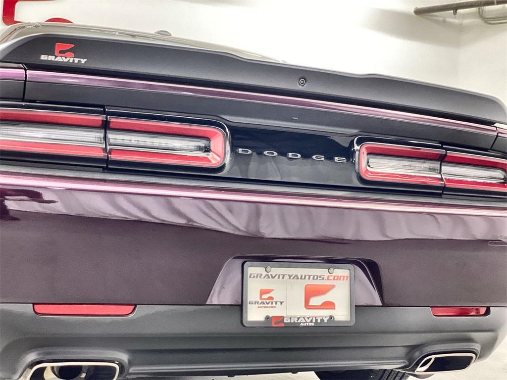 Used 2020 Dodge Challenger SXT for sale $31,998 at Gravity Autos Marietta in Marietta GA 30060 10