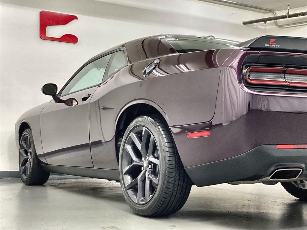 Used 2020 Dodge Challenger SXT for sale $31,998 at Gravity Autos Marietta in Marietta GA 30060 11