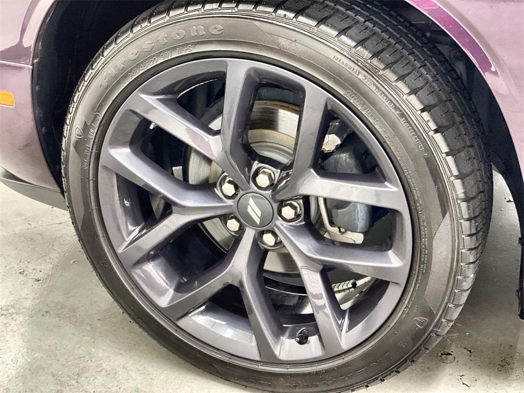 Used 2020 Dodge Challenger SXT for sale $31,998 at Gravity Autos Marietta in Marietta GA 30060 14