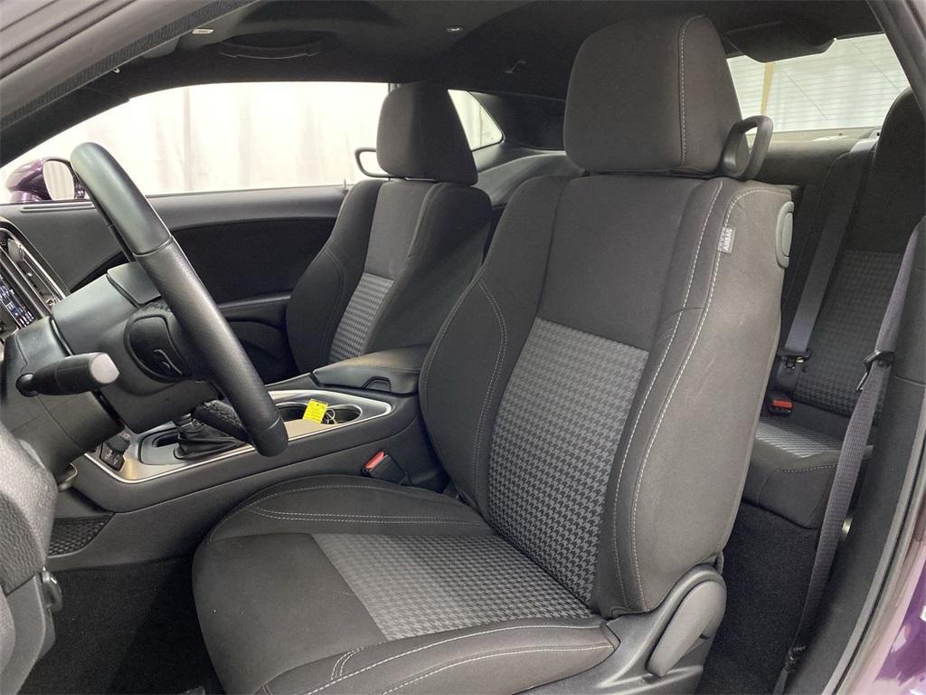 Used 2020 Dodge Challenger SXT for sale $31,998 at Gravity Autos Marietta in Marietta GA 30060 15