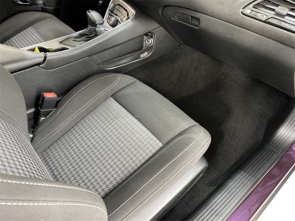 Used 2020 Dodge Challenger SXT for sale $31,998 at Gravity Autos Marietta in Marietta GA 30060 18