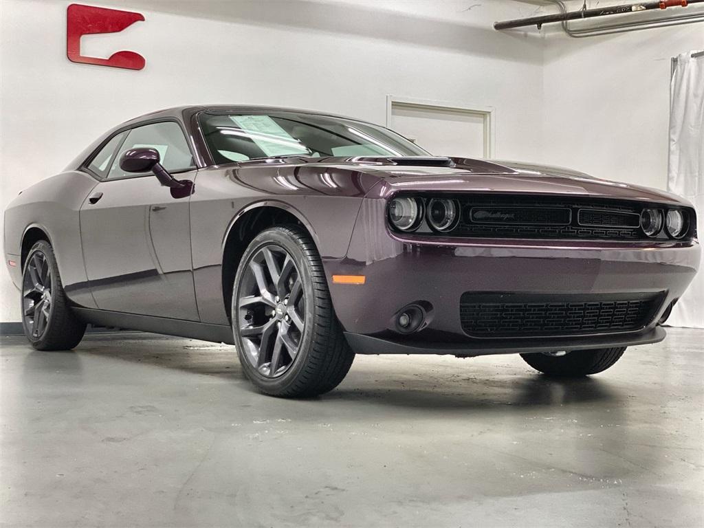 Used 2020 Dodge Challenger SXT for sale $31,998 at Gravity Autos Marietta in Marietta GA 30060 2