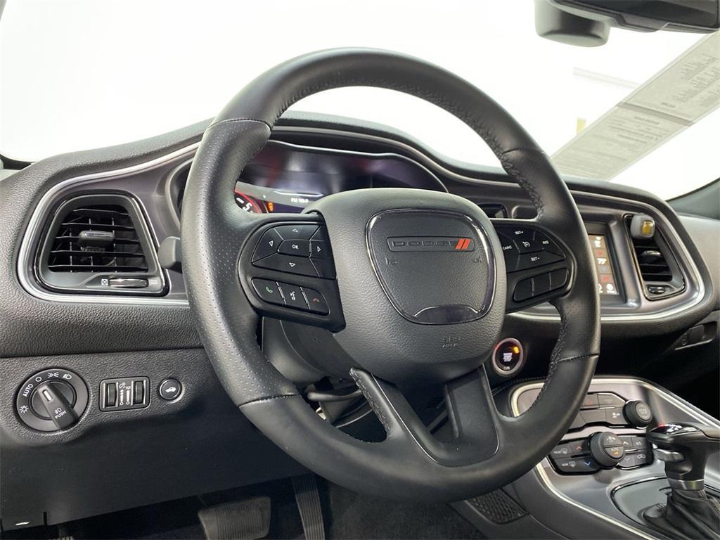 Used 2020 Dodge Challenger SXT for sale $31,998 at Gravity Autos Marietta in Marietta GA 30060 21