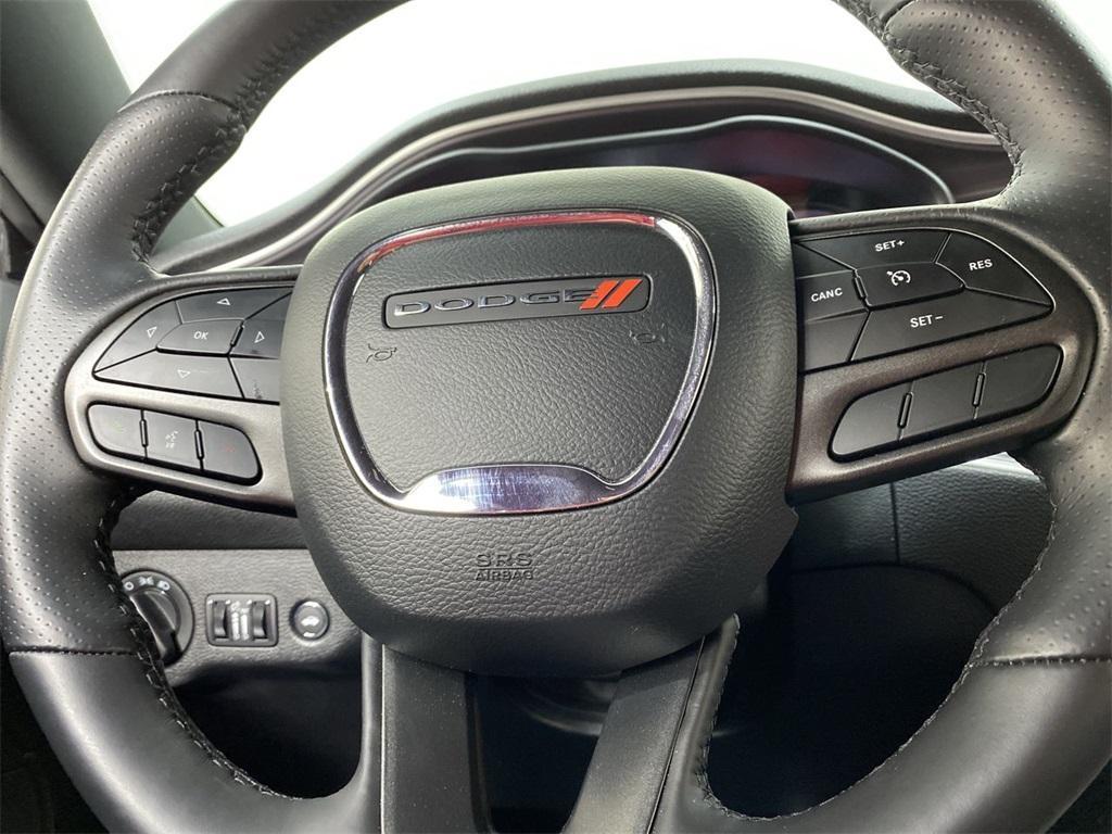 Used 2020 Dodge Challenger SXT for sale $31,998 at Gravity Autos Marietta in Marietta GA 30060 23