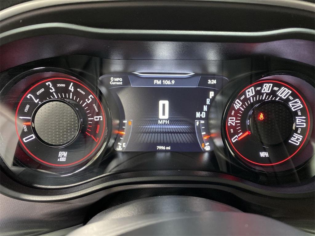 Used 2020 Dodge Challenger SXT for sale $31,998 at Gravity Autos Marietta in Marietta GA 30060 24