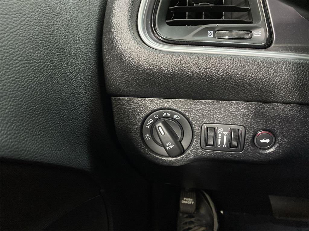 Used 2020 Dodge Challenger SXT for sale $31,998 at Gravity Autos Marietta in Marietta GA 30060 25