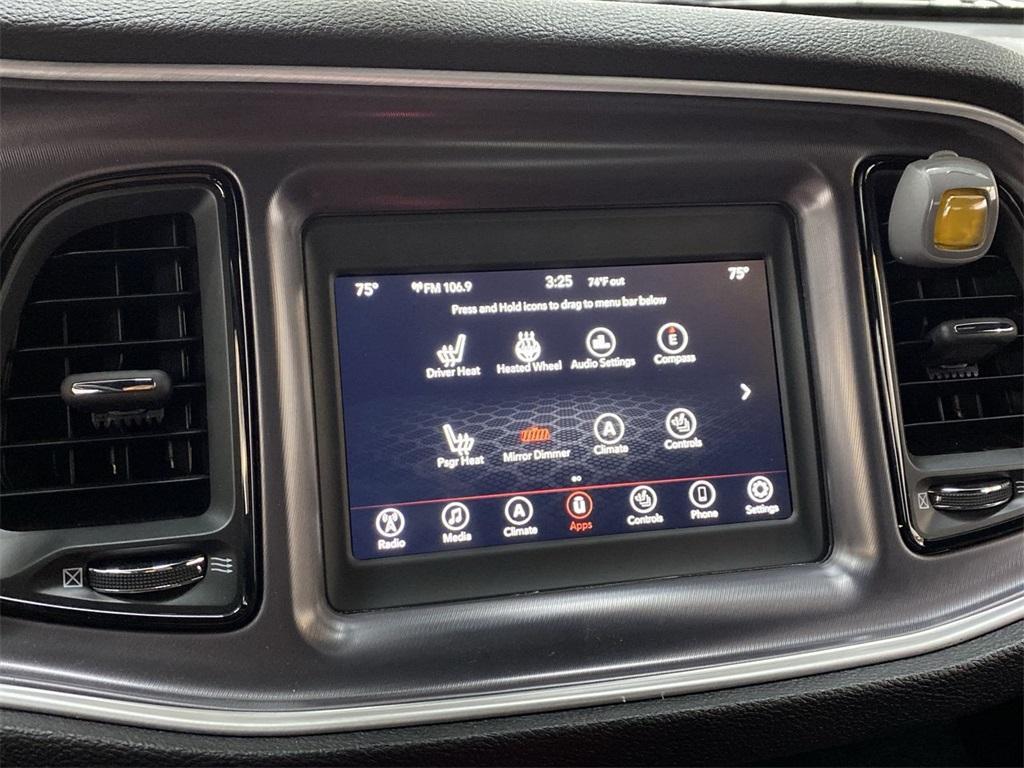 Used 2020 Dodge Challenger SXT for sale $31,998 at Gravity Autos Marietta in Marietta GA 30060 27