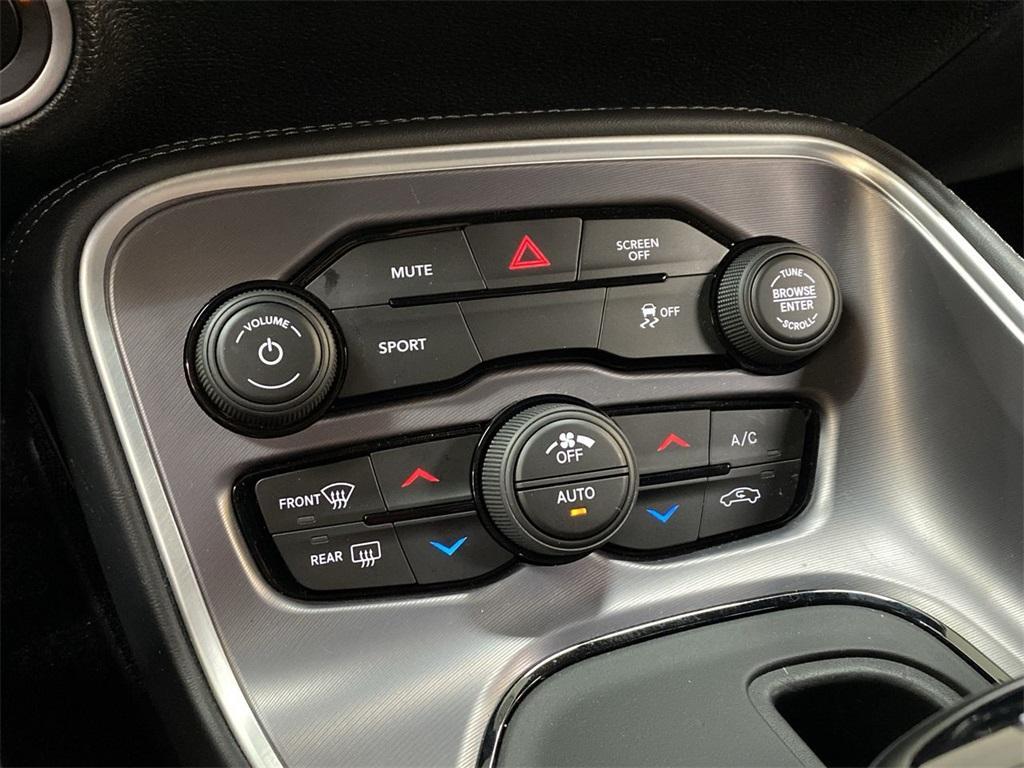 Used 2020 Dodge Challenger SXT for sale $31,998 at Gravity Autos Marietta in Marietta GA 30060 30