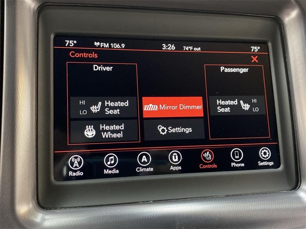 Used 2020 Dodge Challenger SXT for sale $31,998 at Gravity Autos Marietta in Marietta GA 30060 31