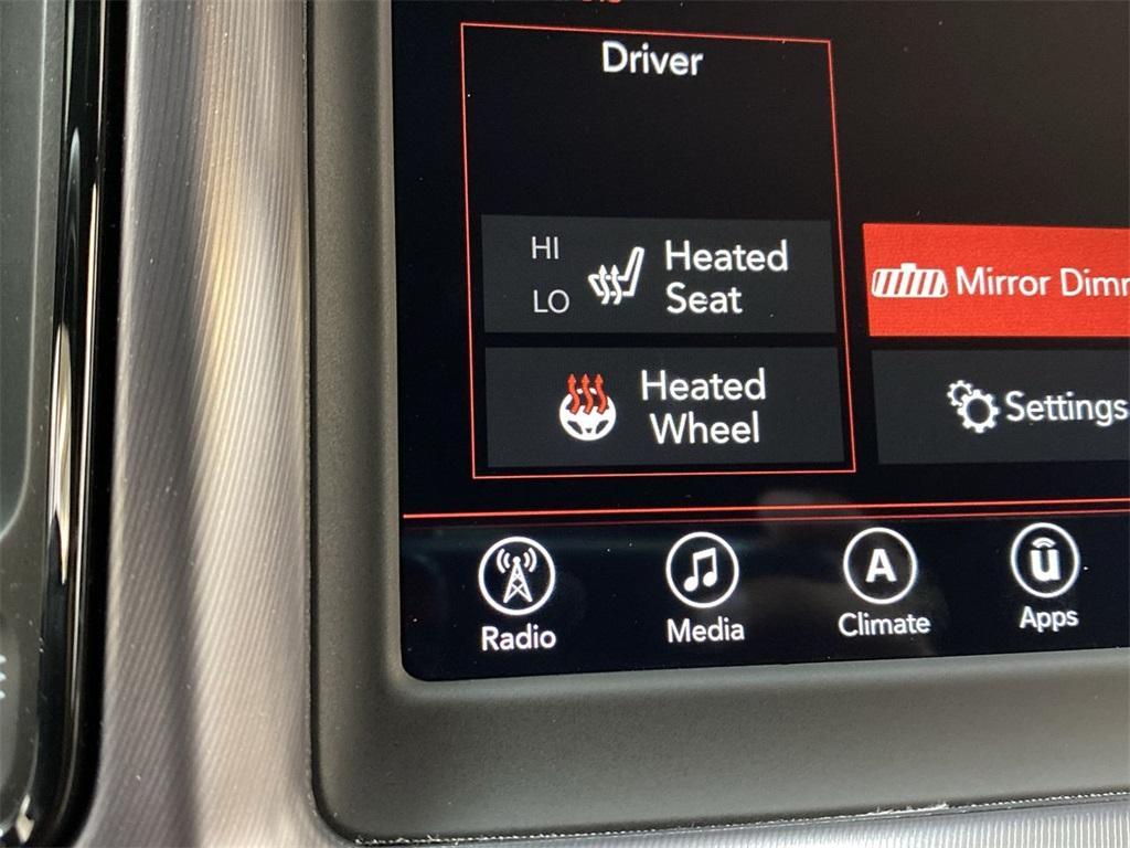 Used 2020 Dodge Challenger SXT for sale $31,998 at Gravity Autos Marietta in Marietta GA 30060 32