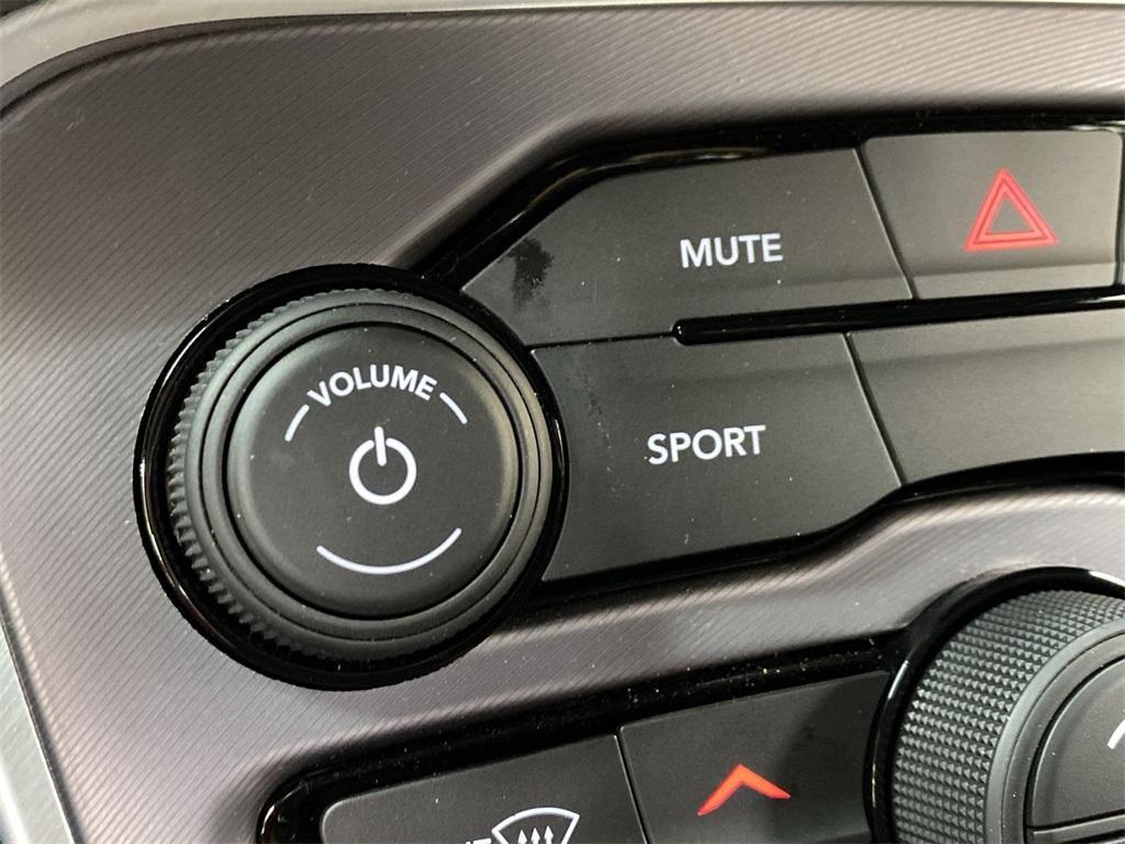 Used 2020 Dodge Challenger SXT for sale $31,998 at Gravity Autos Marietta in Marietta GA 30060 34