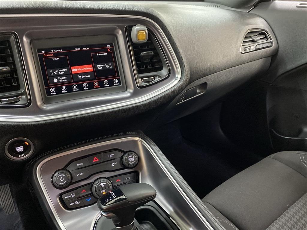 Used 2020 Dodge Challenger SXT for sale $31,998 at Gravity Autos Marietta in Marietta GA 30060 35