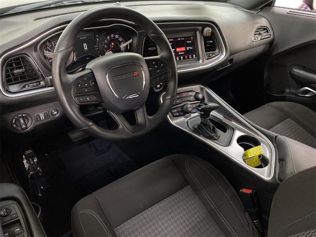 Used 2020 Dodge Challenger SXT for sale $31,998 at Gravity Autos Marietta in Marietta GA 30060 37