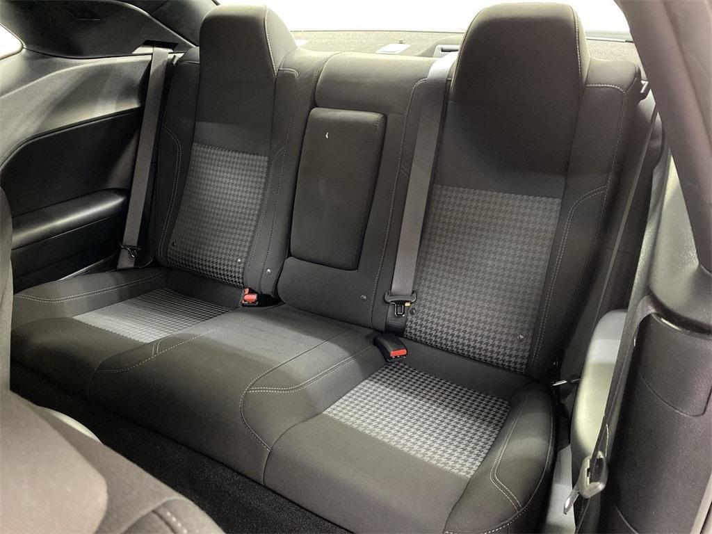 Used 2020 Dodge Challenger SXT for sale $31,998 at Gravity Autos Marietta in Marietta GA 30060 38