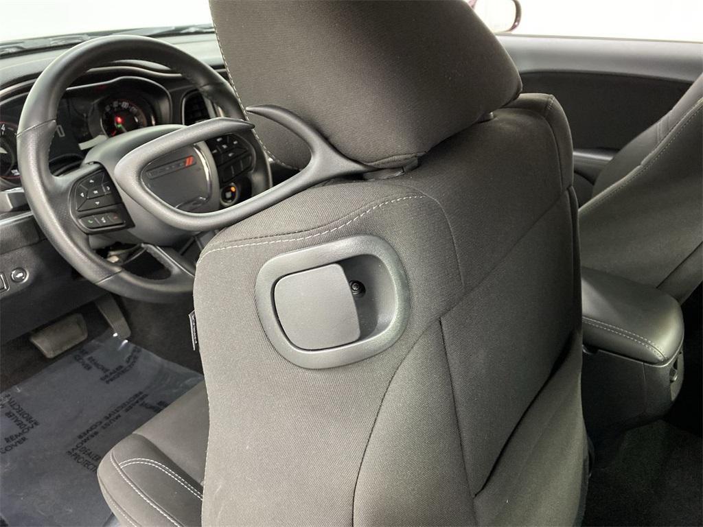 Used 2020 Dodge Challenger SXT for sale $31,998 at Gravity Autos Marietta in Marietta GA 30060 40