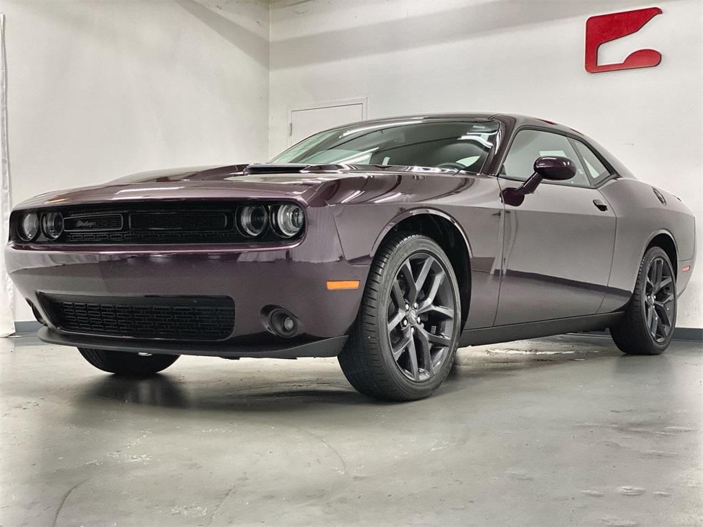 Used 2020 Dodge Challenger SXT for sale $31,998 at Gravity Autos Marietta in Marietta GA 30060 5