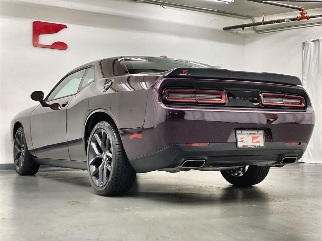 Used 2020 Dodge Challenger SXT for sale $31,998 at Gravity Autos Marietta in Marietta GA 30060 6