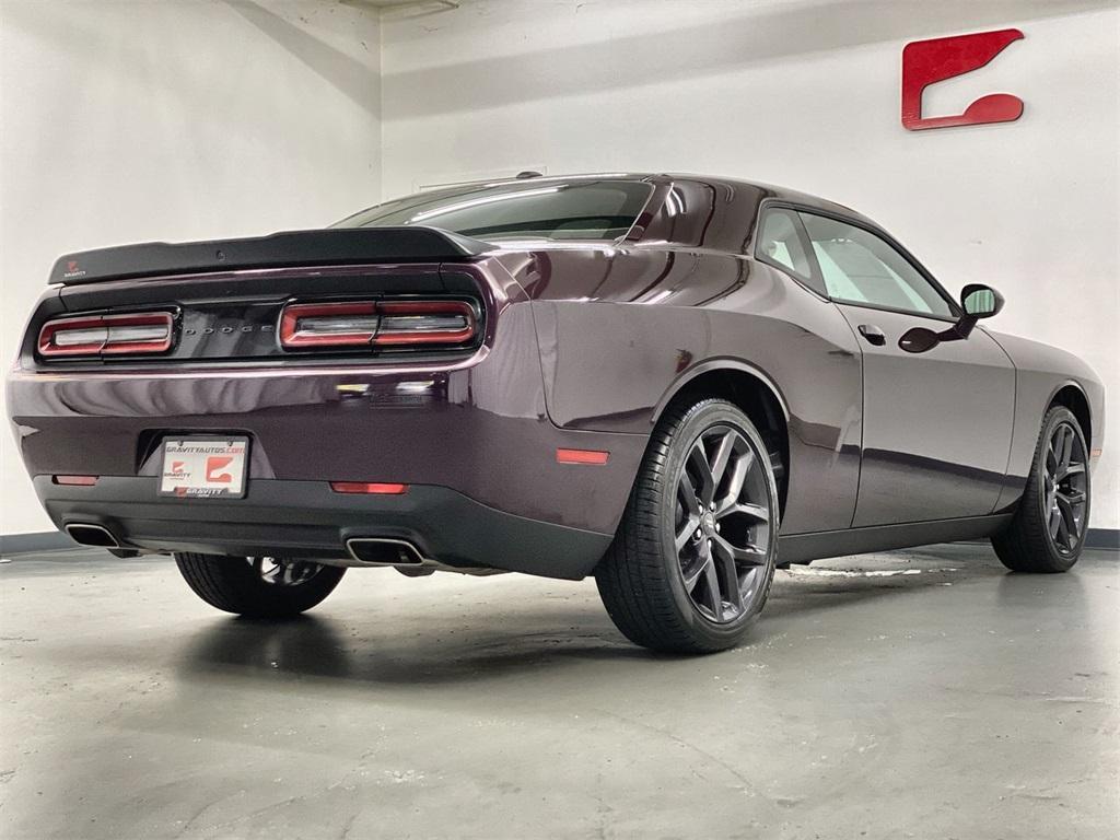 Used 2020 Dodge Challenger SXT for sale $31,998 at Gravity Autos Marietta in Marietta GA 30060 7