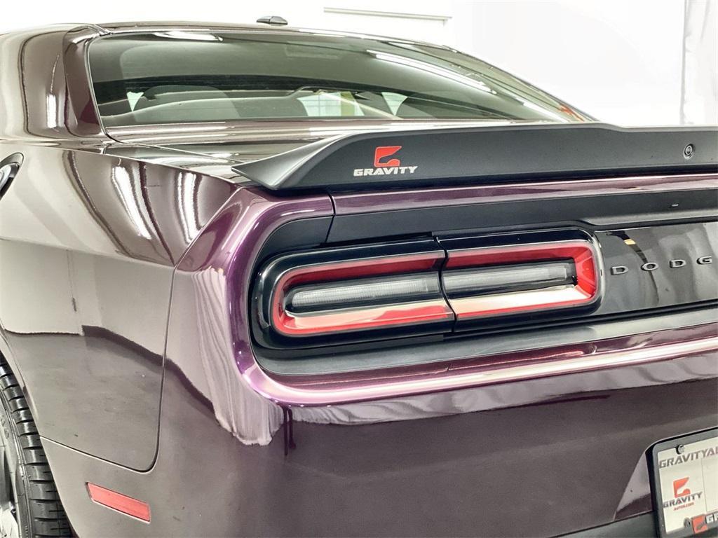 Used 2020 Dodge Challenger SXT for sale $31,998 at Gravity Autos Marietta in Marietta GA 30060 9