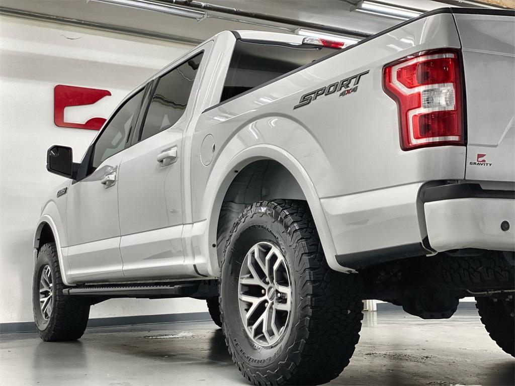 Used 2019 Ford F-150 XLT for sale $44,998 at Gravity Autos Marietta in Marietta GA 30060 11