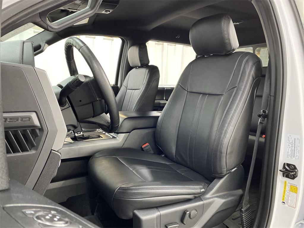 Used 2019 Ford F-150 XLT for sale $44,998 at Gravity Autos Marietta in Marietta GA 30060 15