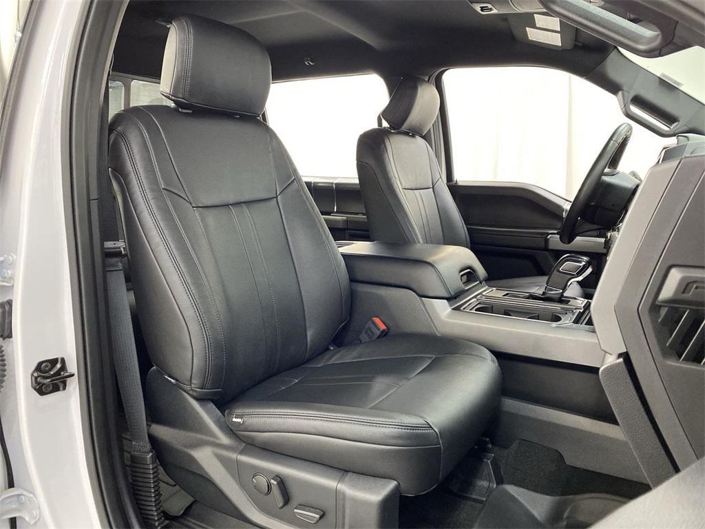 Used 2019 Ford F-150 XLT for sale $44,998 at Gravity Autos Marietta in Marietta GA 30060 17