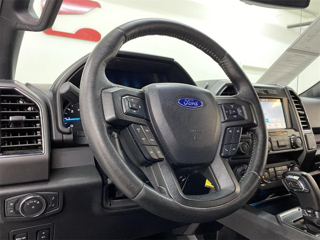Used 2019 Ford F-150 XLT for sale $44,998 at Gravity Autos Marietta in Marietta GA 30060 21