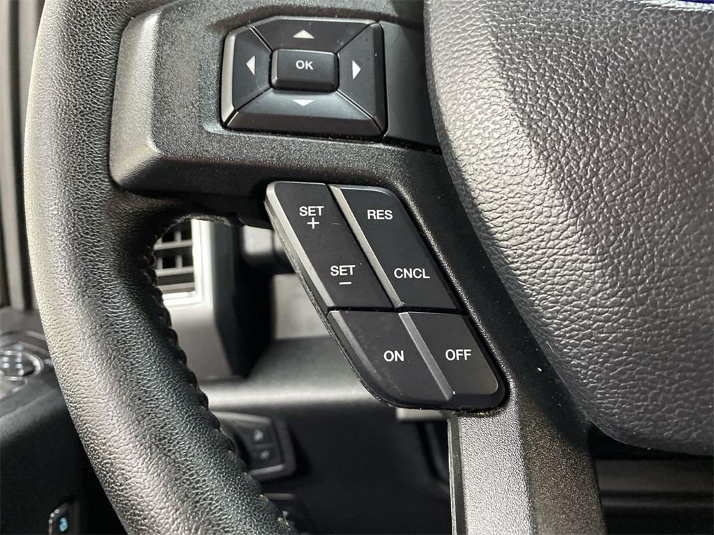 Used 2019 Ford F-150 XLT for sale $44,998 at Gravity Autos Marietta in Marietta GA 30060 22