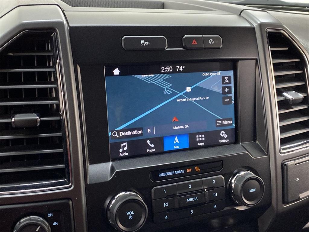 Used 2019 Ford F-150 XLT for sale $44,998 at Gravity Autos Marietta in Marietta GA 30060 27