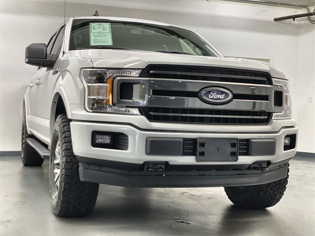 Used 2019 Ford F-150 XLT for sale $44,998 at Gravity Autos Marietta in Marietta GA 30060 3