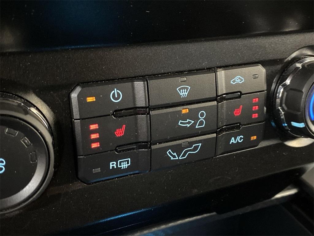 Used 2019 Ford F-150 XLT for sale $44,998 at Gravity Autos Marietta in Marietta GA 30060 32