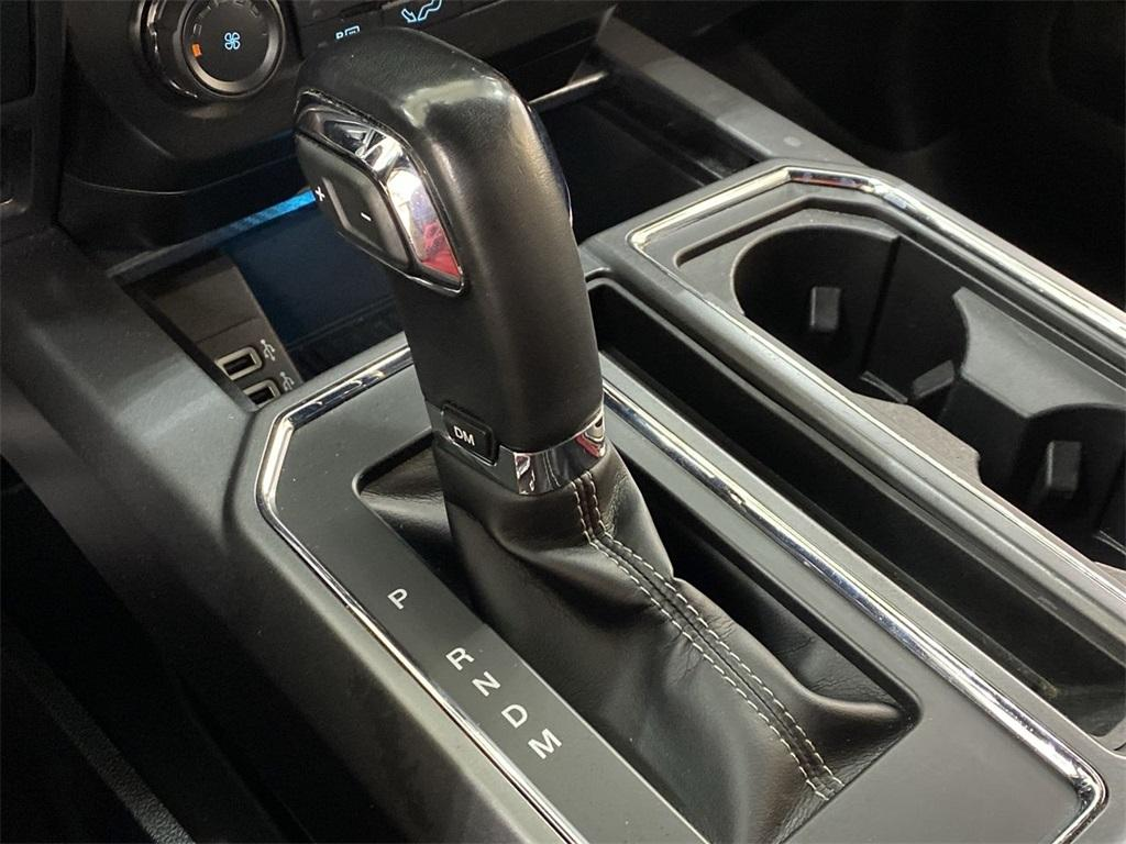Used 2019 Ford F-150 XLT for sale $44,998 at Gravity Autos Marietta in Marietta GA 30060 33