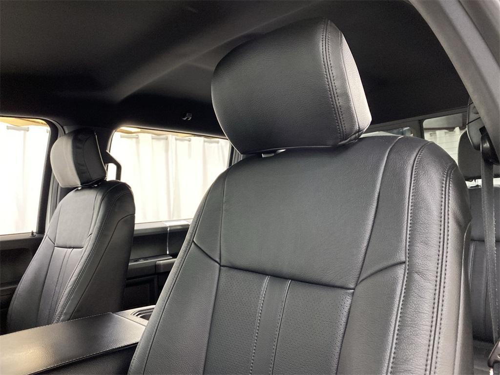 Used 2019 Ford F-150 XLT for sale $44,998 at Gravity Autos Marietta in Marietta GA 30060 36
