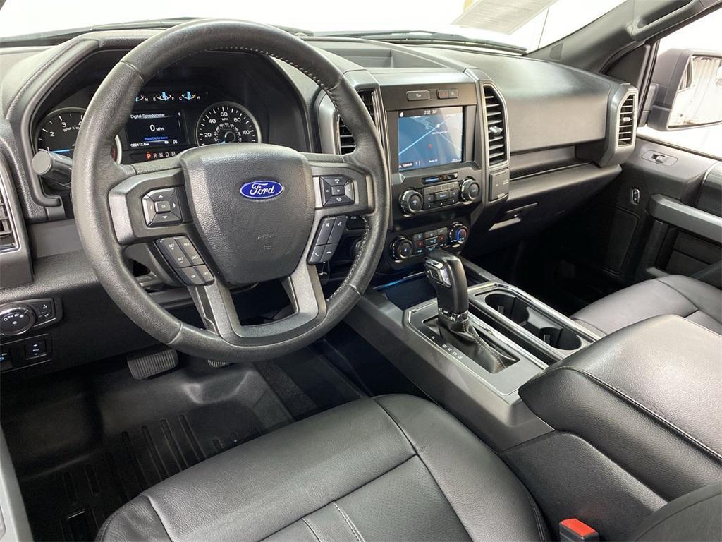 Used 2019 Ford F-150 XLT for sale $44,998 at Gravity Autos Marietta in Marietta GA 30060 37