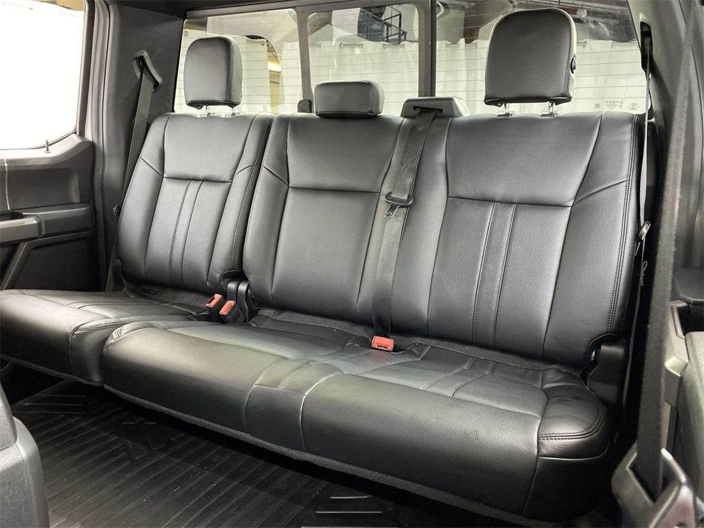Used 2019 Ford F-150 XLT for sale $44,998 at Gravity Autos Marietta in Marietta GA 30060 38
