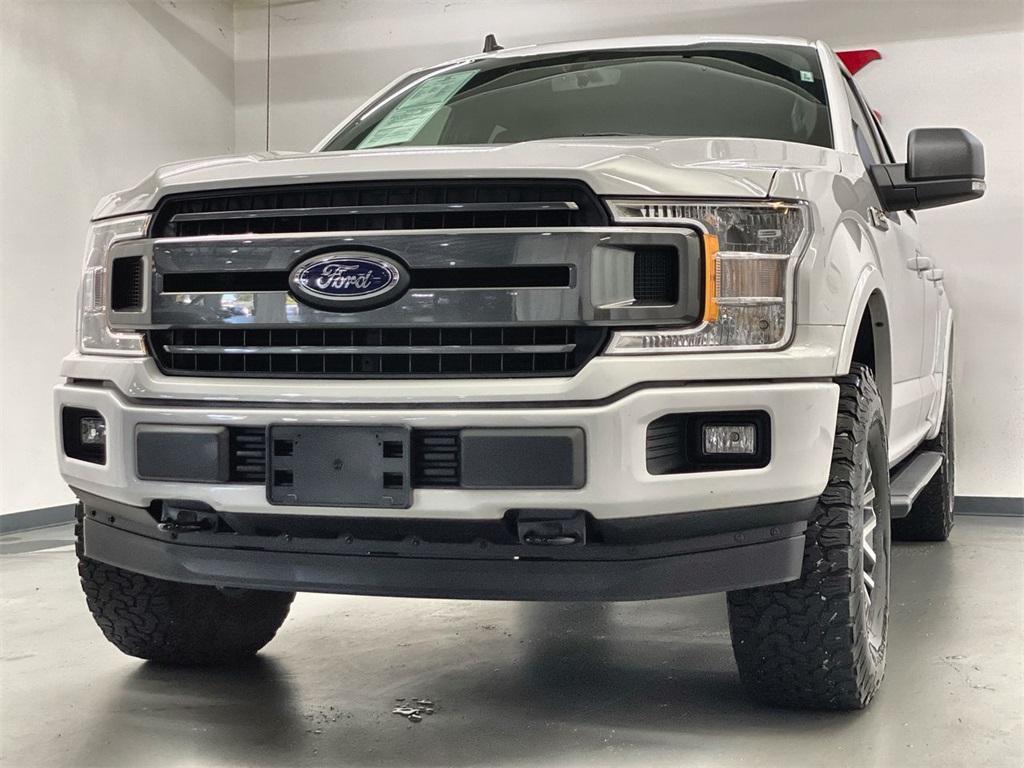 Used 2019 Ford F-150 XLT for sale $44,998 at Gravity Autos Marietta in Marietta GA 30060 4