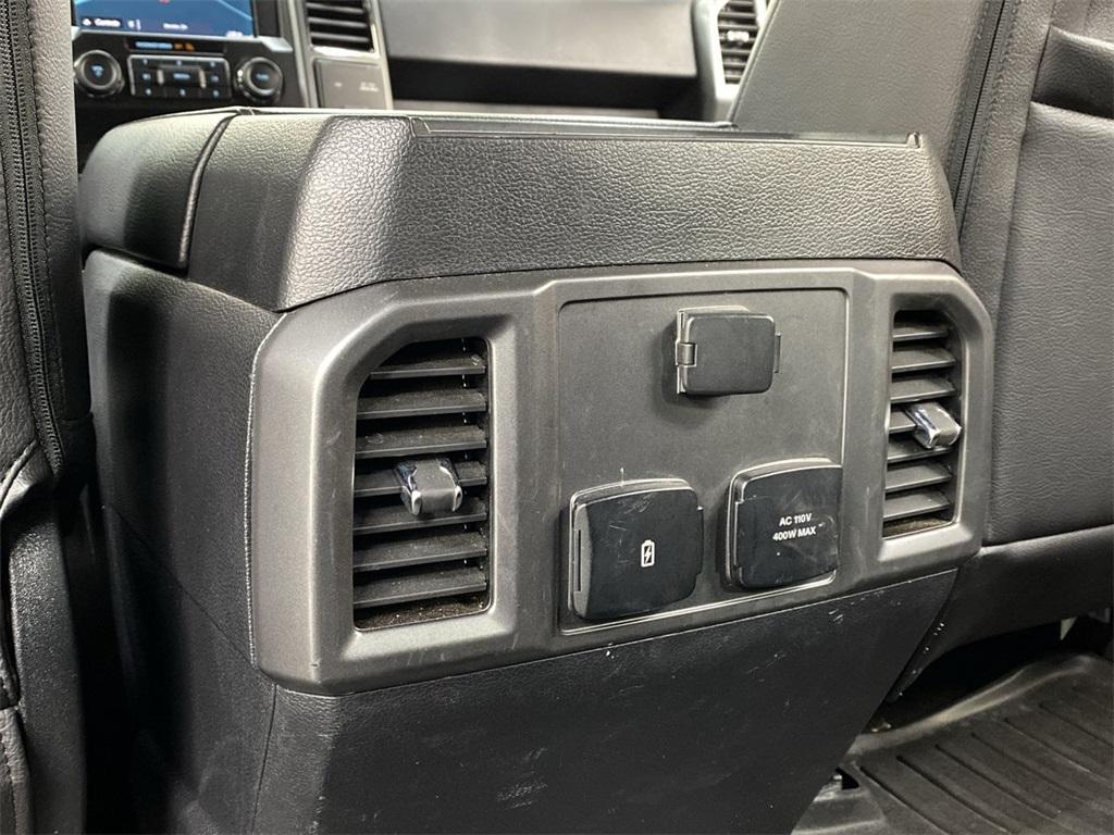 Used 2019 Ford F-150 XLT for sale $44,998 at Gravity Autos Marietta in Marietta GA 30060 42
