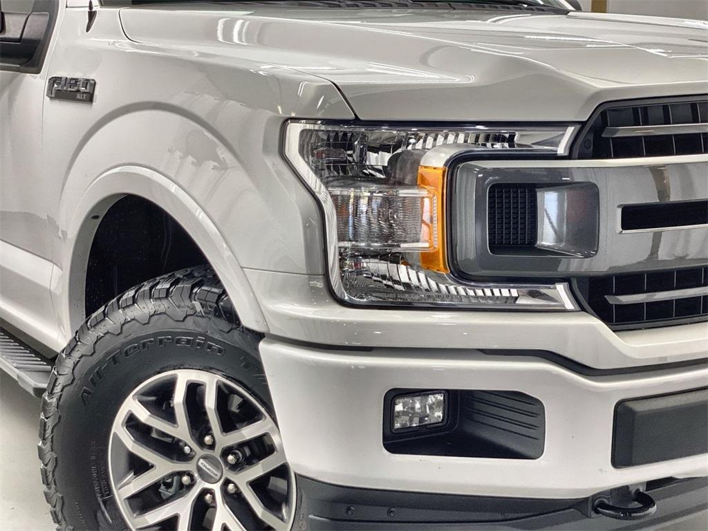 Used 2019 Ford F-150 XLT for sale $44,998 at Gravity Autos Marietta in Marietta GA 30060 8
