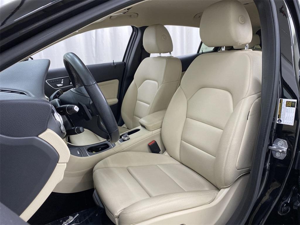 Used 2019 Mercedes-Benz GLA GLA 250 for sale $32,444 at Gravity Autos Marietta in Marietta GA 30060 14